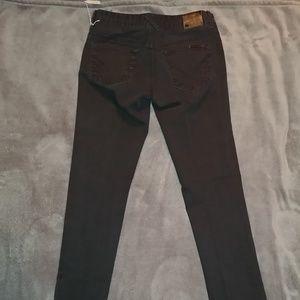 Armani Exchange Jeans - A/X Armani Exchange Super Skinny Jeans